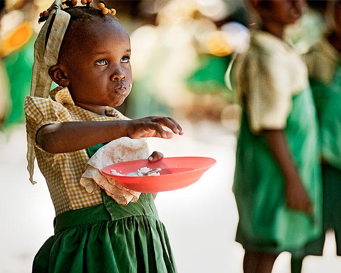 Das Werk der Kleinen Schulen des Pater Bohnen (OPEPB)